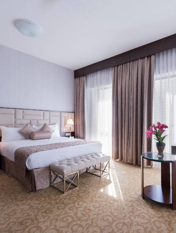 Stay minimum 2 nights and save 30% suha jbr hotel apartments dubai
