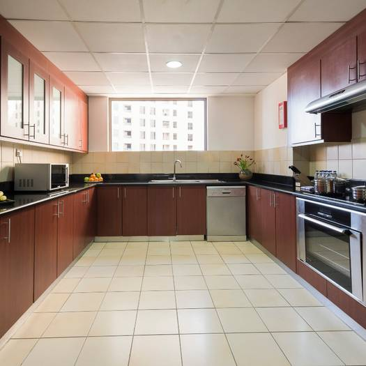 Deluxe four bedroom apartment suha hotel apartments dubai