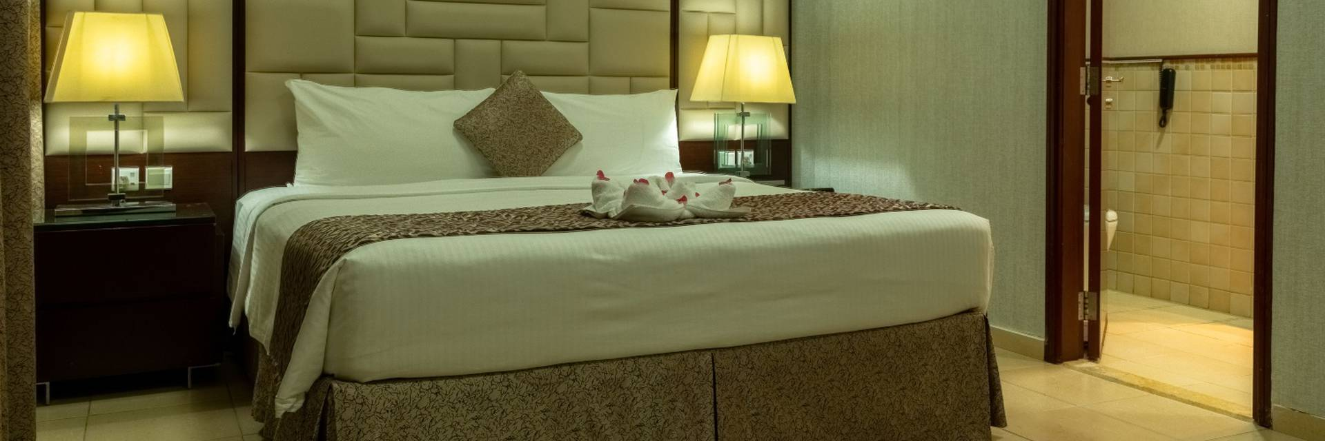 Accommodation suha hotel apartments dubai